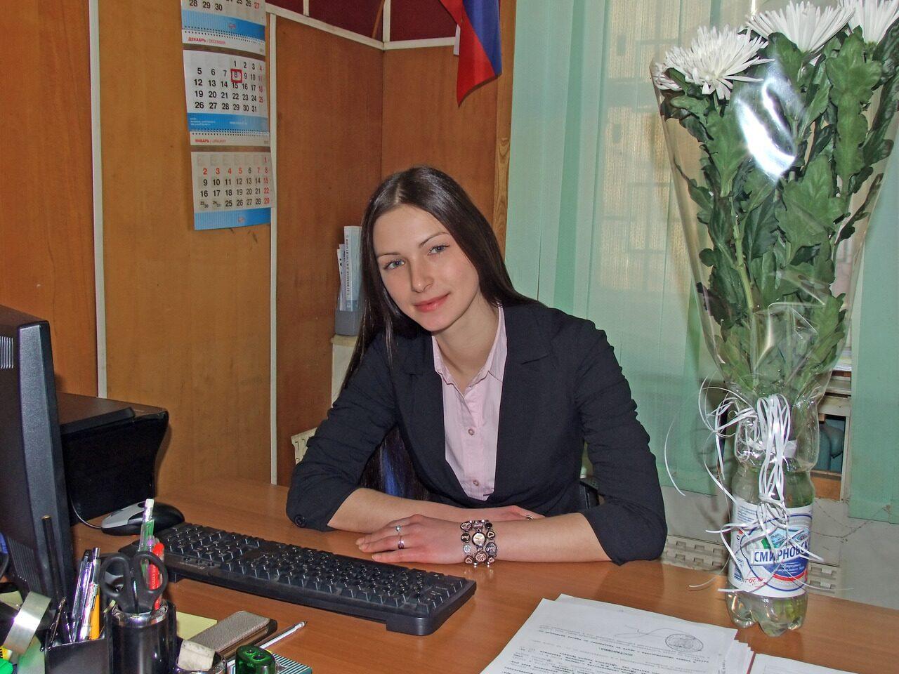 юрист алексеевская